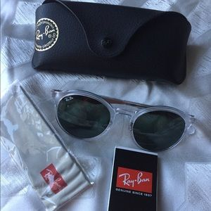 New Ray Ban Sunglasses RB 4277 designed for Unisex